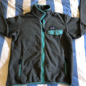 Patagonia Women's Synchilla Fleece